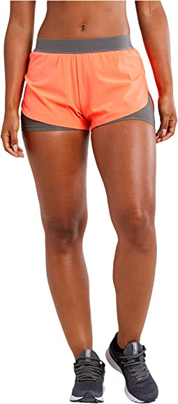 Vent 2-in-1 Racing Shorts