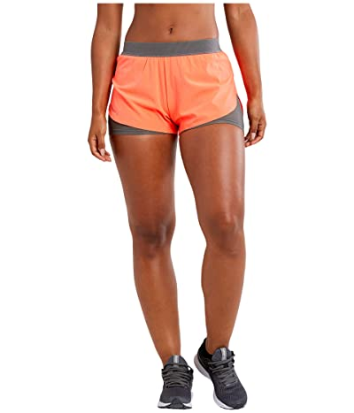 Craft Vent 2-in-1 Racing Shorts (Shock) Women
