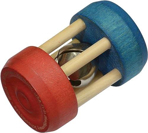 diseñador en linea Mini Bell Rattle - - - Made in USA  aquí tiene la última