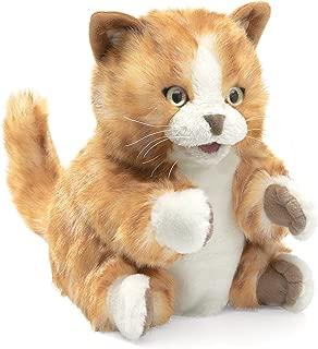 Best tabby cat puppet Reviews