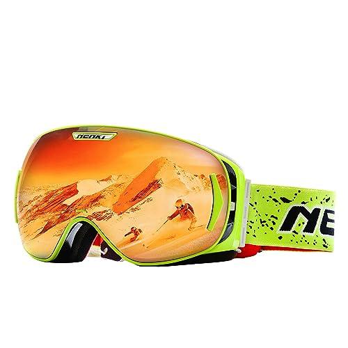Gafas de Snowboard Hombre: Amazon.es