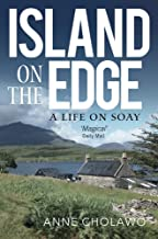 island on the edge a life on soay