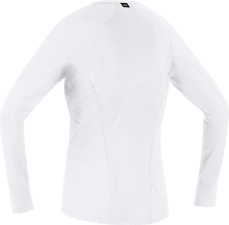 GORE WEAR M Ladies Long Sleeve Undershirt