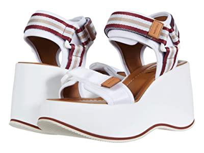See by Chloe SB34004A (White) Women