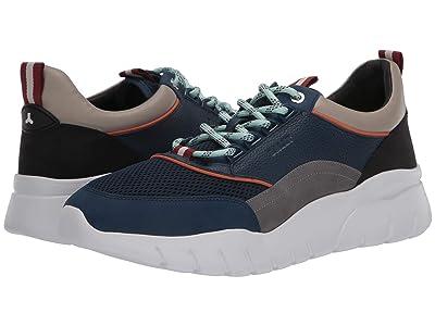 Bally Birky-T/118 Sneaker (Blue Sky) Men