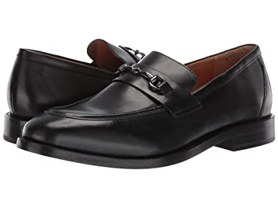 Cole Haan Kneeland Bit Loafer (Black) Men