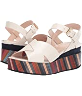 Paul Smith - Swirl Sole Platform
