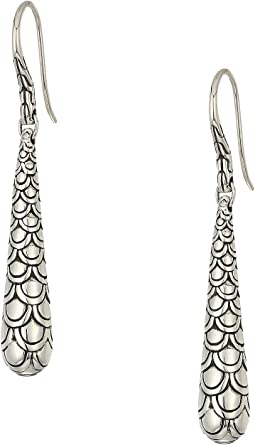 Legends Naga Earrings