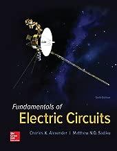 fundamental of electric circuits alexander sadiku