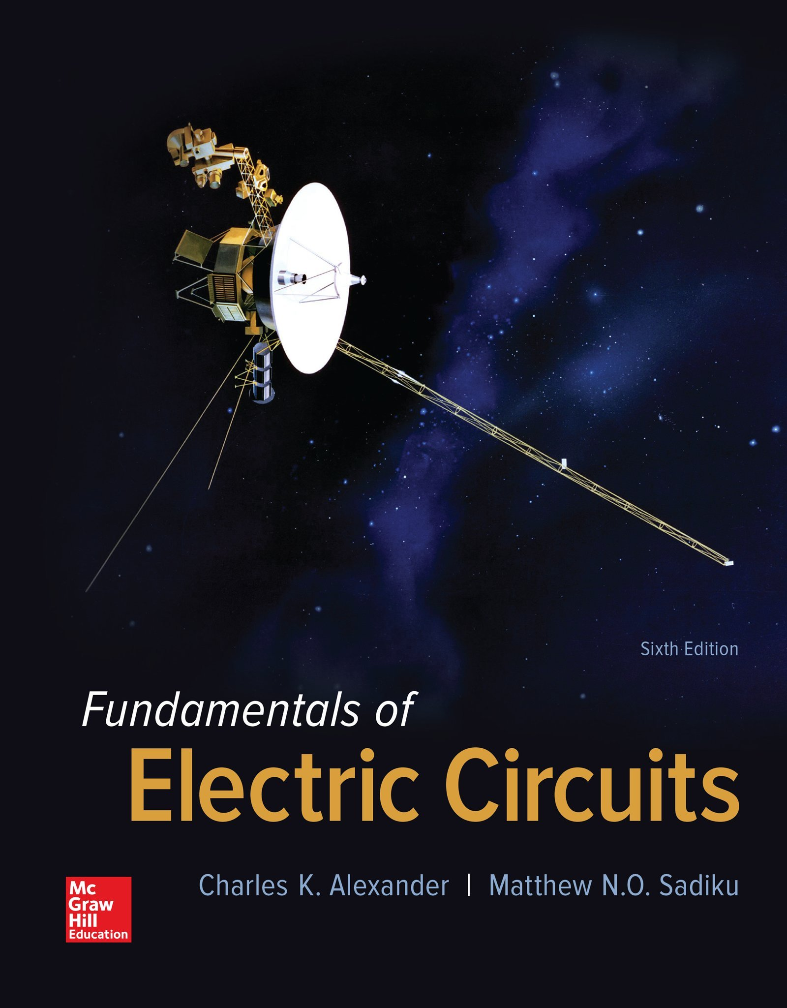 fundamentals of electric circuits charles k alexander, matthewfundamentals of electric circuits 6th edition