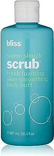 bliss Super Slough Scrub, 16.4 fl. oz.