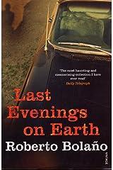 Last Evenings On Earth Kindle Edition
