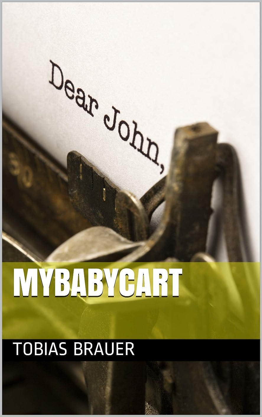 敬意を表する使用法命題MYBABYCART (Galician Edition)