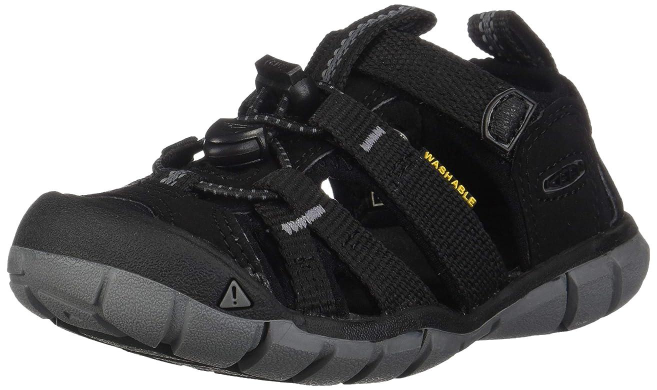 被害者クール集まる[キーン] キッズシューズ 子供靴 SEACAMP II CNX(2019年モデル)