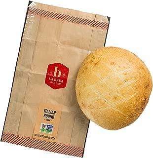 La Brea Bakery Italian Round Loaf, 22 oz (Baked Fresh)