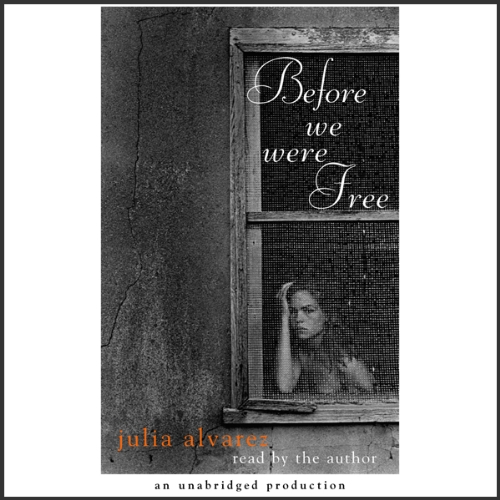 Before We Were Free  By  cover art