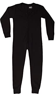 Thermal Union Suits for Boys