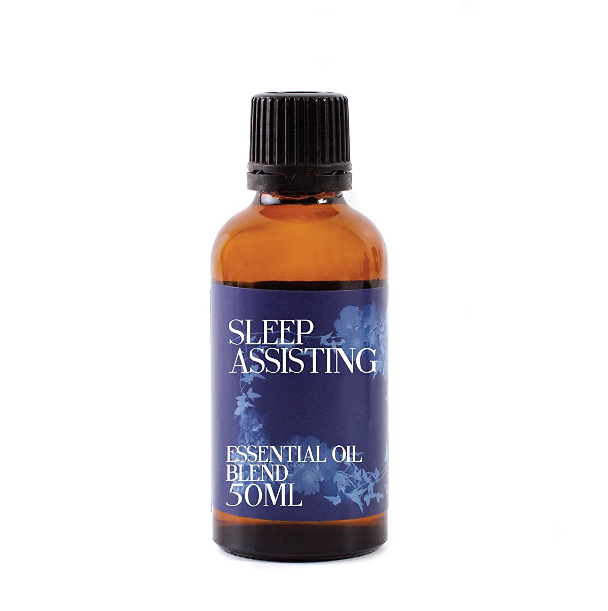 分離するフック使役Mystix London | Sleep Assisting Essential Oil Blend - 50ml - 100% Pure