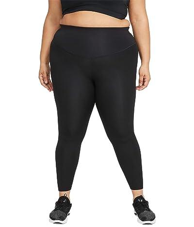 Nike Swoosh Run Tights 7/8 Women