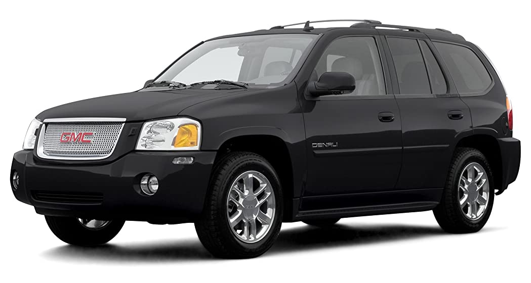 Amazon Com 2007 Gmc Envoy Denali Reviews Images And Specs Vehicles
