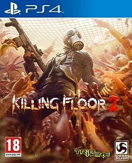 JEU Console KOCH Media Killing Floor 2 - PS4