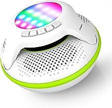 COWIN Swimmer IPX7 Floating Waterproof Bluetooth Speakers Portable Wireless Shower..