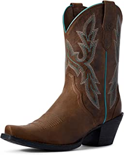 ARIAT Round Up Bella