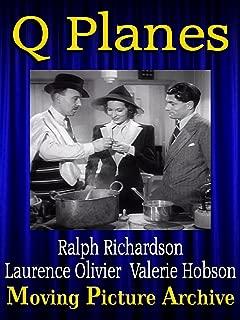 Q Planes - 1939
