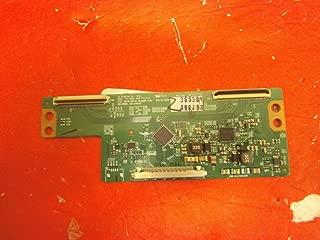 LG 55LB5900-UV 6870C-0471D T-CON BOARD