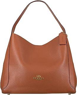 Hadley Hobo Ladies Leather Shoulder Bag