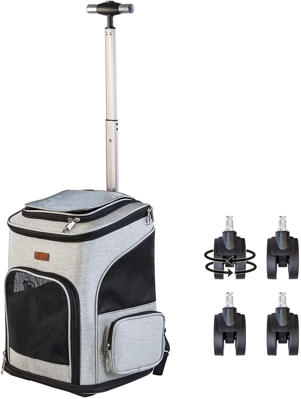 Oakcat Genuine Pet Backpack Carrier Brand new