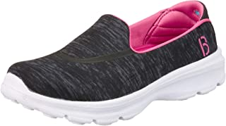 Bourge Women's Micam-5 Slip-On Shoes