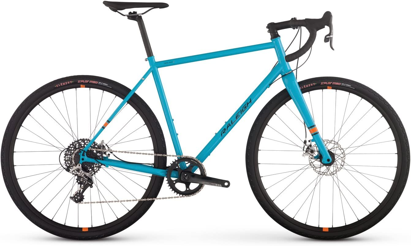 Raleigh Bikes Tamland 2 All Road Bicycle