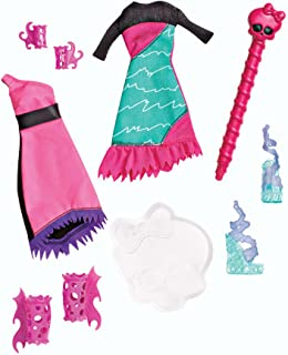 Monster High Create-A-Monster Color-Me-Creepy Sea Monster Add-On Pack Playset