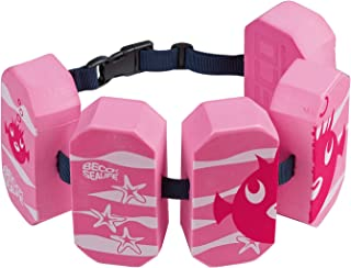 comprar comparacion Beco Sealife 96071-4, Niñas, Rosa - rosa, bis 30kg