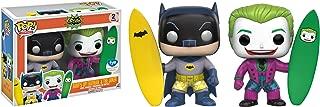 Funko Pop Batman & Joker Surfs Up 2 Pack 11983 - FYE Exclusive