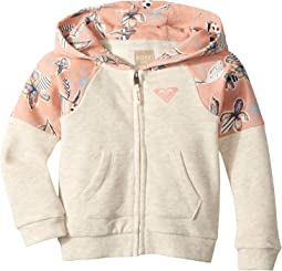 Sky and Sand Trellis Climb Fleece (Toddler/Little Kids/Big Kids)