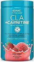 GNC Total Lean CLA Carnitine - Berry Sorbet