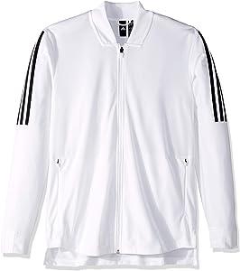 adidas Athlete ID Bomber Jacket - Men's Multi-Sport