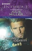 Assumed Identity (The Precinct - Task Force Book 4)