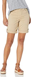 Women's Flex-to-go Relaxed Fit Utility Bermuda Short