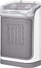 Rowenta SO9280F0 SO9080 calefactor eléctrico Calentador de ventilador Beige, 2000 W, Gris/Blanco