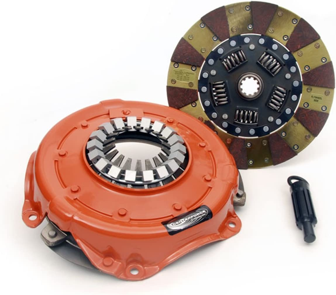 Free shipping Centerforce DF271675 Dual Friction Clutch and Pressure Discount is also underway Dis Plate