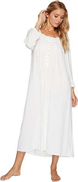 Eileen West - Modal Waltz Ballet Long Sleeve Nightgown