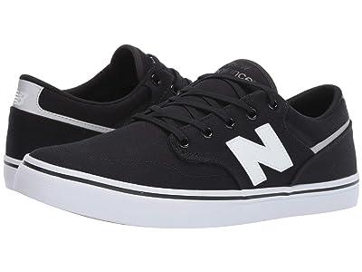 New Balance Numeric 331 (Black) Men