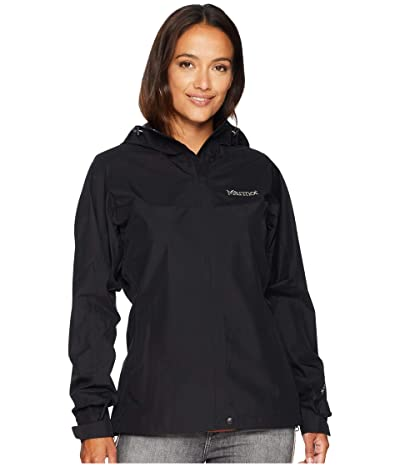 Marmot Minimalist Jacket (Black) Women