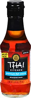 Thai Kitchen Gluten Free Premium Fish Sauce, 6.76 fl oz