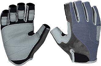 Gym Handschoenenklimmen Handschoenen Unisex Sport Handschoenen voor Mannen Vrouwen, Gewichtheffen Cross Fit Fietsen