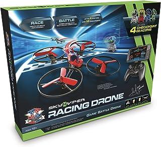 Goliath 90293Sky Viper m.d.a. Racing dron, 2,4GHz