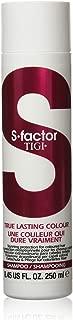TIGI S-Factor True Lasting Colour Shampoo 250ml